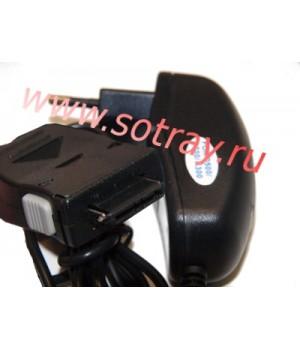 Сетевое Зарядное Устройство Maverick Samsung A800 / C100 / X100