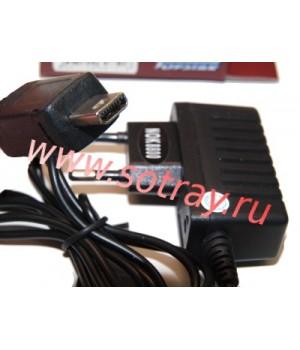 СЗУ Topstar Nokia 8800 Китайский/Fly Mp600/B600/V788