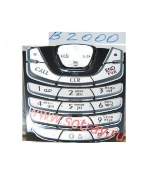 Кнопки LG B2000