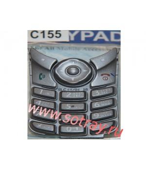 Кнопки Motorola C155