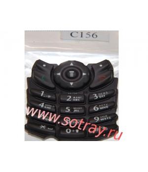 Кнопки Motorola C156