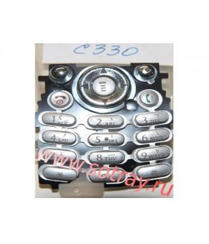 Кнопки Motorola C330