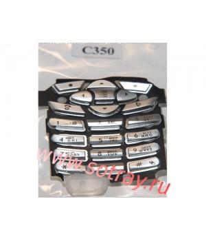 Кнопки Motorola C350