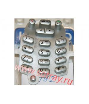 Кнопки Motorola T192