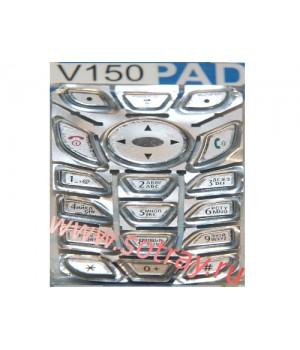 Кнопки Motorola V150