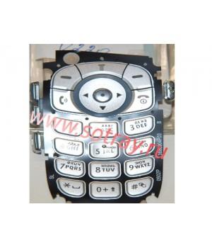 Кнопки Motorola V220