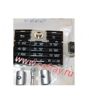 Кнопки Motorola V600