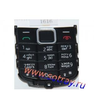 Кнопки Nokia 1616
