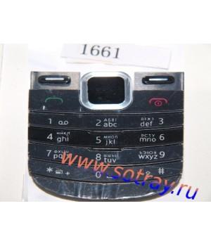 Кнопки Nokia 1661