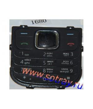 Кнопки Nokia 1680C