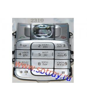 Кнопки Nokia 2310