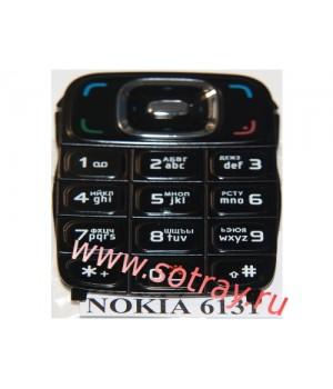 Кнопки ORIGINAL Nokia 6131