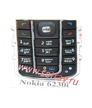 Кнопки ORIGINAL Nokia 6230i