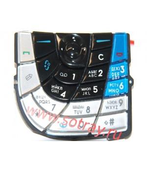 Кнопки ORIGINAL Nokia 7610