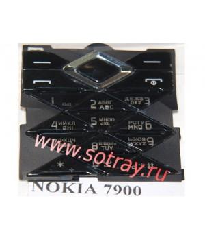 Кнопки ORIGINAL Nokia 7900