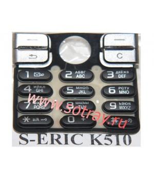 Кнопки ORIGINAL SonyEricsson K510