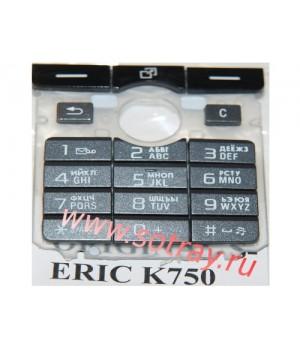 Кнопки ORIGINAL SonyEricsson K750
