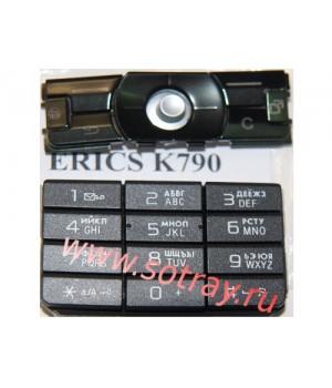 Кнопки ORIGINAL SonyEricsson K790