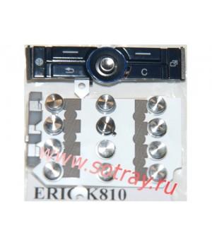 Кнопки ORIGINAL SonyEricsson K810