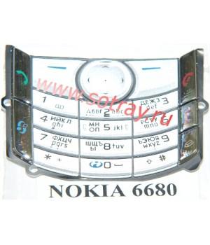 Кнопки ORIGINAL Nokia 6680