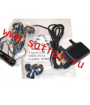 Гарнитура EURO SonyEricsson W880 Cтерео