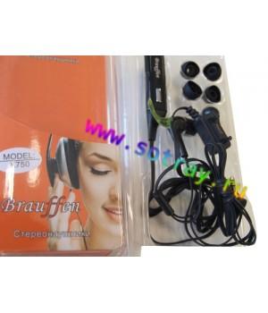 Гарнитура Brauffen Sony-Ericsson K750