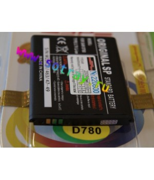 Аккумулятор Samsung AB474350BE D780 , b7722 , b5722 , G810 , i8510 (1150mAh) SP