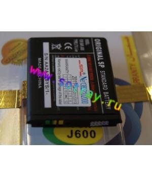Аккумулятор Samsung AB483640BE J600 , s8300 , c3050 , L600 (700mAh) SP