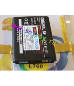 Аккумулятор Samsung AB553443DE L760 , Z620 (850mAh) SP